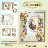 The Little Robin Mini Kit