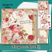 Elegance Card Kit