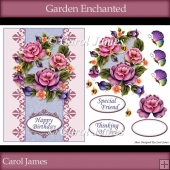 Garden Enchanted