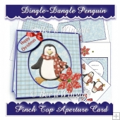 Dingle Dangle Penguin