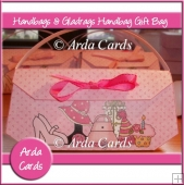 Handbags & Gladrags Handbag Gift Bag