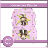 Halloween Cuties Pillow Box