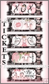 BE Mine Valentine Tickets
