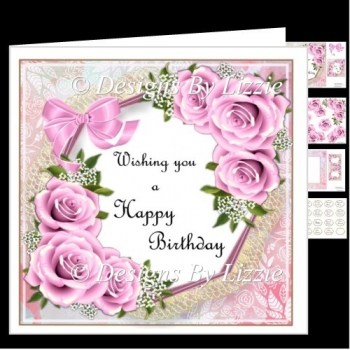 Birthday Flowers_Pink Mini Kit