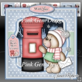 Bella with Post Box Mini Kit
