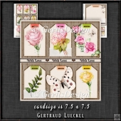 So Many Tags Card Kit 1349
