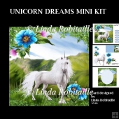 Unicorn Dreams Mini Kit