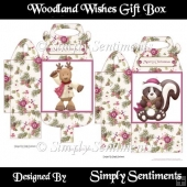 Woodland Wishes Gift Box