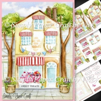 The Sweet Shop 2
