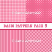 Basic Pattern Pack 9