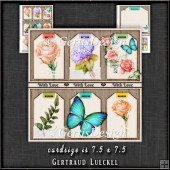 So Many Tags Card Kit 1350