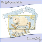 For Ewe! Money Wallet