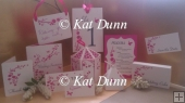 Cherry Blossom Wedding Collection SPECIAL OFFER SAVING Cut File