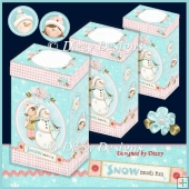 Snow Much Fun Gift Boxes