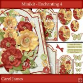 Minikit - Enchanting 4