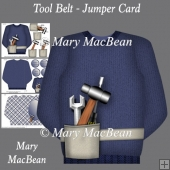 Tool Belt - Jumper Card