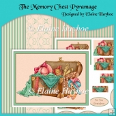 The Memory Chest Pyramage