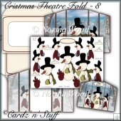 Christmas Theatre Fold - 8