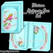 Blossom Stationery Box Set