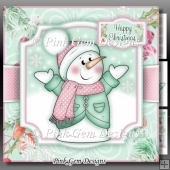 Jolly Chilly 2 Mini Kit