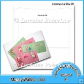Money Wallet Template