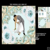 The Wedding Kiss Mini Kit