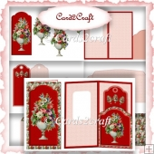 Bookmark card set 1