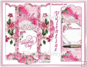 Valentine Memories Bookmark Set