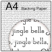 ref1_bp720 - Black & White Jingle Bells