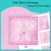 Pink Fairy Pyramage