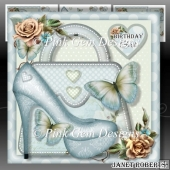 Shoes & Handbags Mini Kit