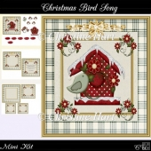 Christmas Bird Song Mini Kit