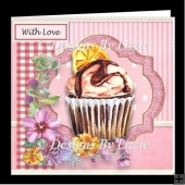Cupcake World Mini Kit