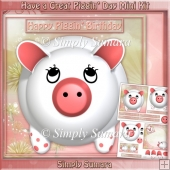 Have a Great Piggin' Day
