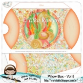 Pillow Box - Vol 8