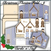 Christmas Theatre Fold - 9