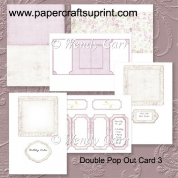 RTP Double Pop Out Card 3