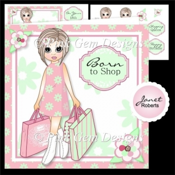 Shopping Emma Mini Kit