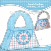 Breath Freshair Handbag Gift Box