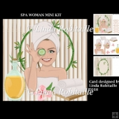 Spa Woman Mini Kit