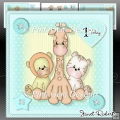 Baby Animals Mini Kit