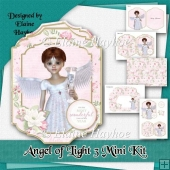 Light Angel 3 Mini Kit