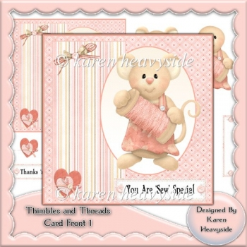 Thimbles And Threads Card Front 1