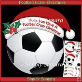 Football Crazy Christmas