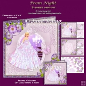 Prom Night - 3-Sheet Mini-Kit