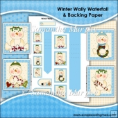 Winter Wally Waterfall Download