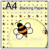 ref1_bp223 - Yellow Orange Bees