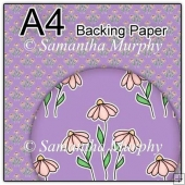 ref1_bp440 - Purple Flowers