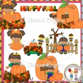 Pumpkin Patch Kids AA Designer Resource Graphic