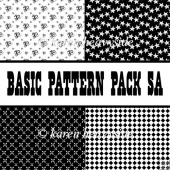 Basic Pattern Pack 5A